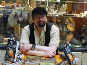 Author at Signing