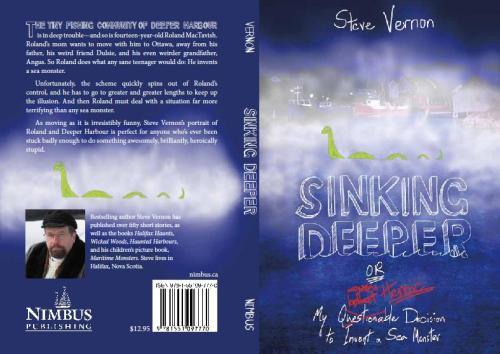 Sinking Deeper final cover