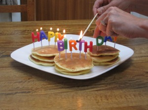 Birthday Pancakes (2)