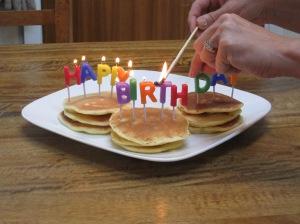 Birthday Pancakes (2)