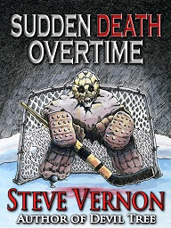 Sudden Death Overtime - final art small