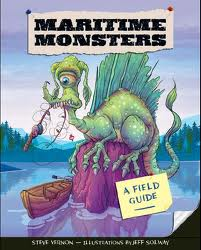 Maritime Monsters