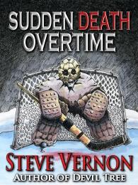Sudden Death Overtime - final art