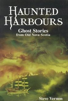 Haunted Harbours small