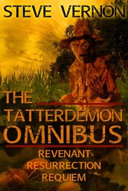 Tatterdemon Omnibus