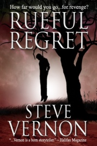 Rueful Regret - Kindle Cover II