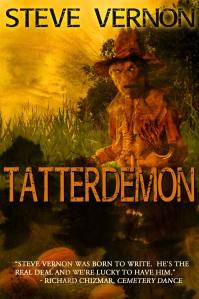 Tatterdemon New Cover