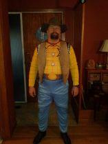 Cowboy Steve