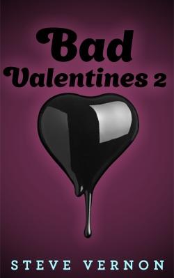 Bad Valentines - High Resolution