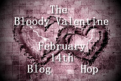 Bloody Valentine Blog Hop