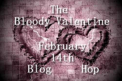 Bloody Valentine Blog Hop