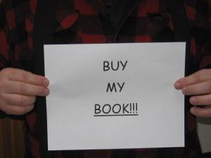 Buy My Book on Kobo!