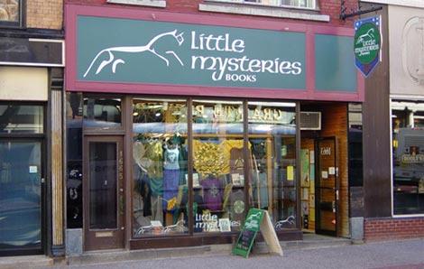 Little Mysterie
