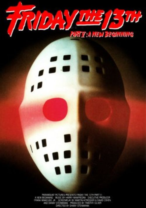 Friday the 13th 5