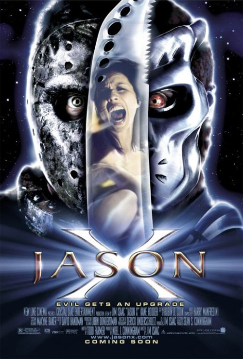 Friday the 13th Part 10