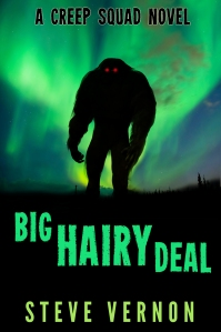 Don't forget to grab a free copy of BIG HAIRY DEAL!!!