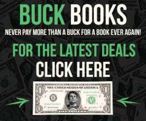 PLEASE sign up through this link so that I can help  repay the great support that BUCK BOOKS gave my book!