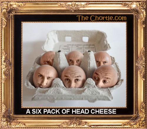 Head Cheese