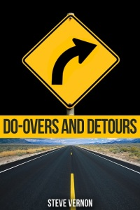 Do-Overs and Detours - playing card size