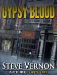 Gypsy Blood Cover 2