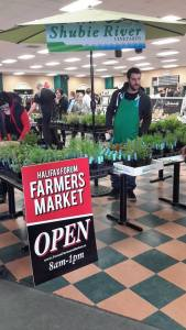 And THIS picture will take you right straight to the Halifax Forum Farmer's Market Facebook page!