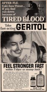 Geritol