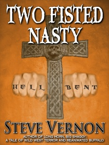 Two Fisted Nasty Cover full size