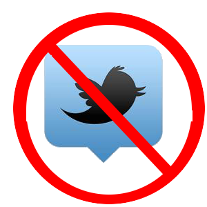 anti-twitter