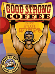 good-strong-coffee-label