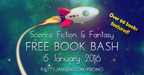 January 5 Book Bash