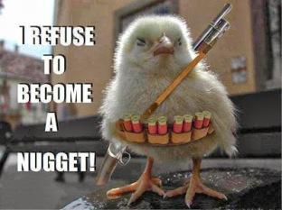 KFC Counter-Killer