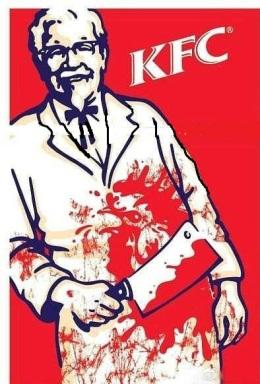 KFC Killer