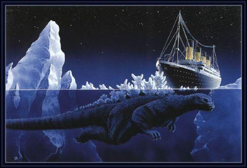 really-sank-titanic