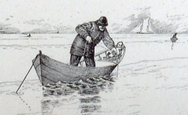 The Hand-Line Cod Fishery