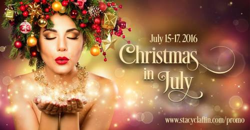 Christmas in July 3
