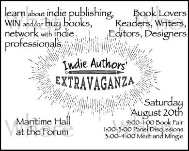 Indie Author Extravaganza