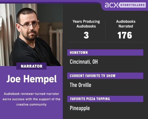 Joe Hempel Stats