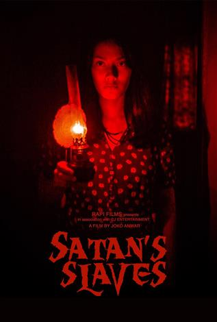 satans slaves