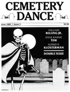 CEMETERY DANCE 2